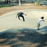Новое скейт-видео Heli-Attack, снятое на улицах Лос-Анджелеса