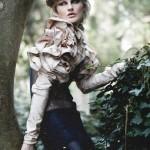 Роскошные фэшн фото от Rossella Vanon