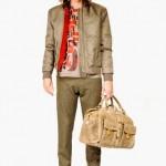 Мужская коллекция осень-зима 2012 от Marc Jacobs