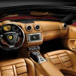 Сенсация 2012 года: новая Ferrari California