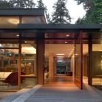 Строительство деревянных домов: вдохновляющие идеи и примеры