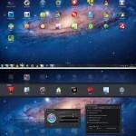 LaunchPad — лучший виджет для windows7