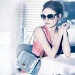 Мила Кунис — новое лицо дома Dior?