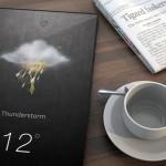 Планшетный ПК от дизайнера Marko Vuckovic