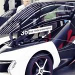Opel RAK e: путь от первого эскиза до готового прототипа