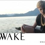 Плетеные украшения WWAKE от дизайнера Wing Yau