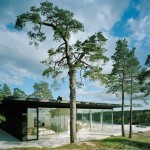 Шведский дом Villa Abborrkronen