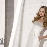 Итальянские свадебные платья 2012 от Dalin