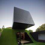 Hill House — современный загородный дом в Мельбурне