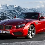 Пополнится ли модельный ряд BMW, моделью BMW Z4 Zagato Coupe?