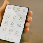 Blackberry новости: новые концепты ежевичного смартфона и планшета