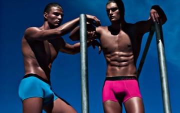 Коллекция нижнего белья для мужчин Calvin Klein Underwear Bold 2012