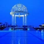 Helena Sands Hotel: архитектура болгарских отелей