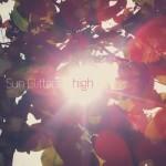 Sun Glitters — High EP