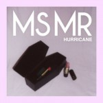 MS MR — Hurricane 2012