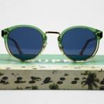 Итальянские солнцезащитные очки ручной работы — SUPER