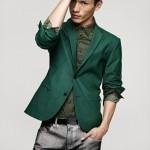Мужская и женская коллекции H&M Fall 2012