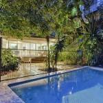 Дом в джунглях от архитектора Shane Thompson