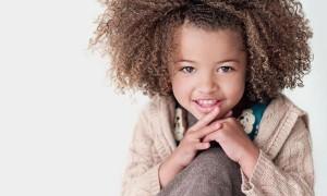 Красивые фотографии детей от Laura Siebert