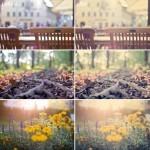 Ванильные фотографии в фотошопе: легкий способ