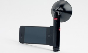 Paparazzo вспышка - для iPhone 4, 4S, iPhone 5 (1)