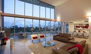 Дизайн двухуровневых квартир