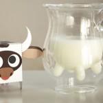 Кувшин для молока от Fred&Friends