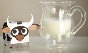 кувшин для молока