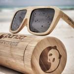 Солнцезащитные очки Bamboo Sunglasses от PANDA
