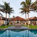 Отдохнуть во Вьетнаме: отель The Nam Hai