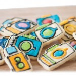 Camera Cookie Cutters — необычные формочки для печенья