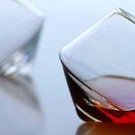 Дизайнерские бокалы для вина и виски от Daniele Semeraro