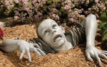 Зомбимания: что можно подарить любителям зомби