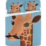 Стильные предметы интерьера с жирафом от Mandy Hazell