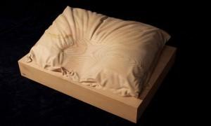 Удивительные скульптуры из дерева от Dan Webb