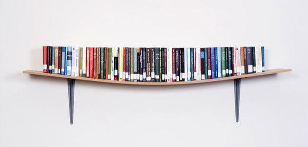 Bilderesultat for book shelf