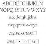 Коллекция бесплатных шрифтов для коммерческого использования