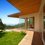 Gipsy House в Беркли от архитектора Craig Steely