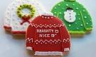 Рождественское печенье от Whipped Bakeshop