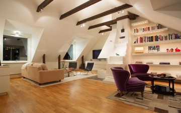 Шведский дизайн интерьера: дорого и со вкусом