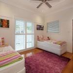 Современные интерьеры Австралии: уютный дом для семьи