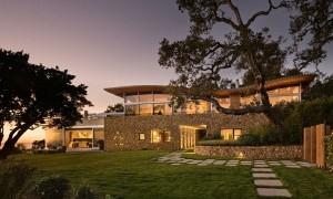 дом в Калифорнии