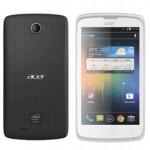 Acer Liquid C1 — новейший смартфон 2013 года на базе Intel Atom Z2420