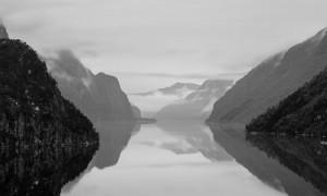 Западное побережье Норвегии (3)