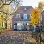 Как получить стильный дом из бывшей конюшни, идея от Zecc Architecten