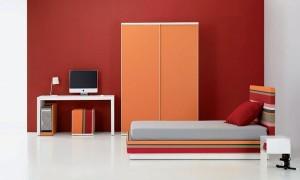 интерьер комнаты для подростка фото