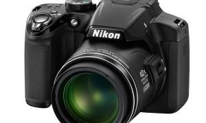 Обзор фотоаппарата Nikon Coolpix P510 (4)