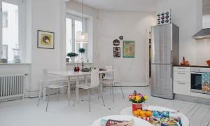 дизайн шведской квартиры (5)