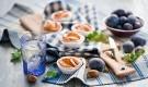 Фруктовый соблазн, или невероятные фотографии десертов от Анны Вердиной