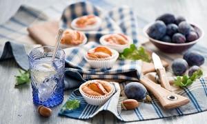 фотографии десертов от Анны Вердиной (34)